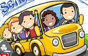 play school bus transit