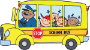 school bus games